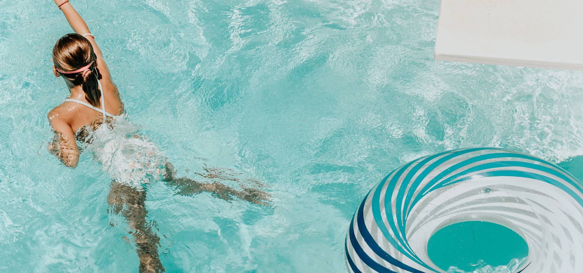 Do's & Don'ts with Owning a Swimming Pool